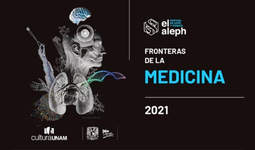 En el Festival Aleph 2021, a un año de la Pandemia, la Reflexión Sobre la Salud Mental