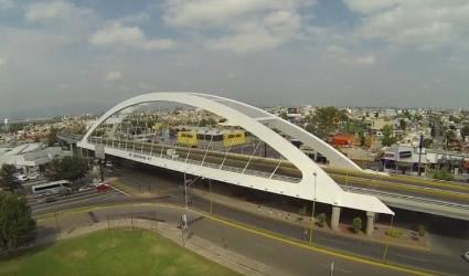 El Puente Bicentenario