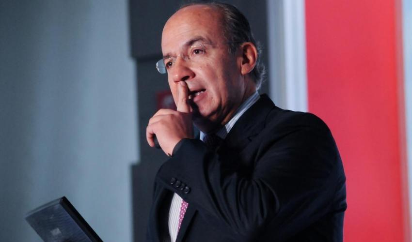 Calderón Sabía de Acusaciones Contra García Luna: Javier Herrera Valles