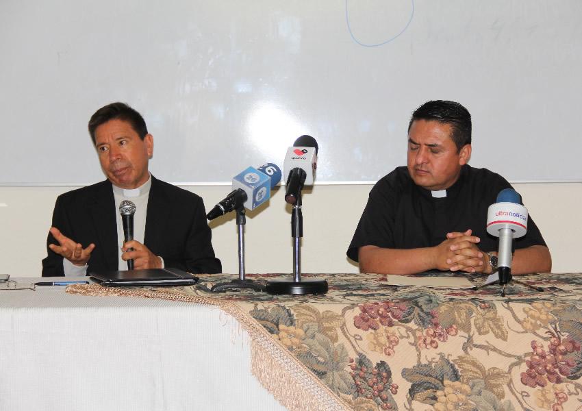 Ningún Candidato Debe Lucrar con la fe de las Personas; Habrá que Poner Candados: Rodríguez