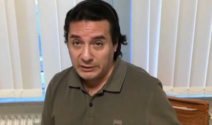 Cantante le Rompe Carta a Alianza de Claudio X. González