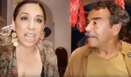 Damián Alcazar y Regina Orozco le Ponen una Macrotunda al PRIANRD