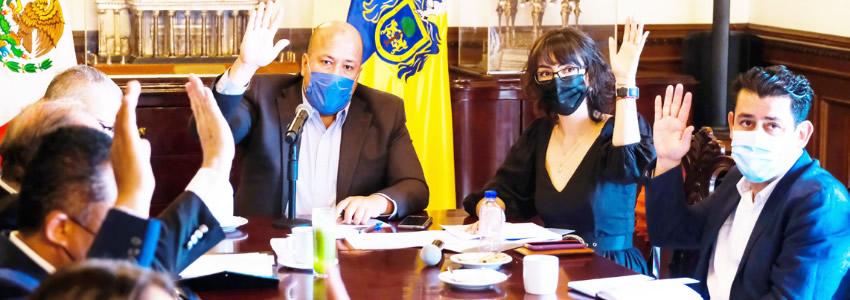 Jalisco va a defender su dignidad: E. Alfaro