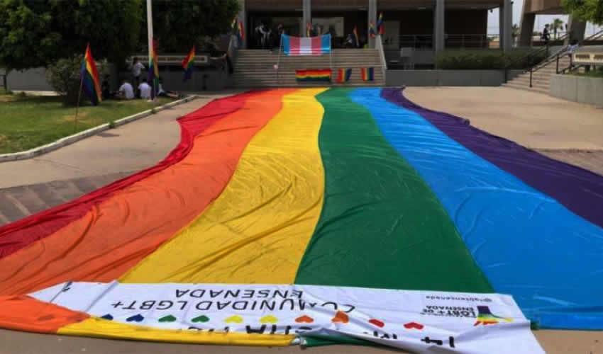 Aprueba Congreso de Baja California el Matrimonio Igualitario