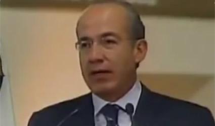 ¿Se Acordará Felipe Calderón que él También Palomeó la Línea 12 del Metro?