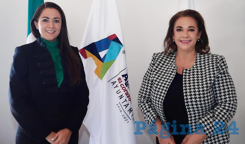 """Anuncia Tere Jiménez Reactivación  del Programa """"Miércoles Ciudadano"""""""
