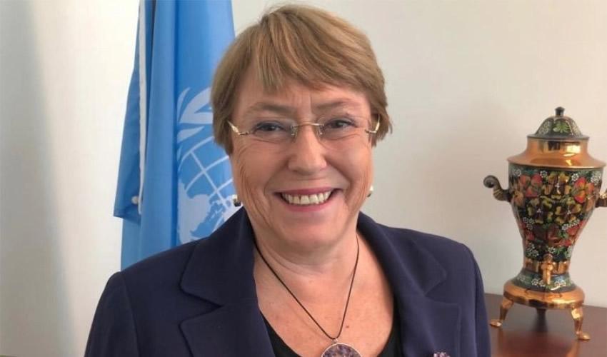 Preocupante y Acelerado Deterioro de la Situación en Nicaragua: Bachelet