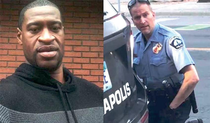 Condenan a 22 Años y Medio de Prisión al Expolicía Derek Chauvin por el Asesinato de George Floyd