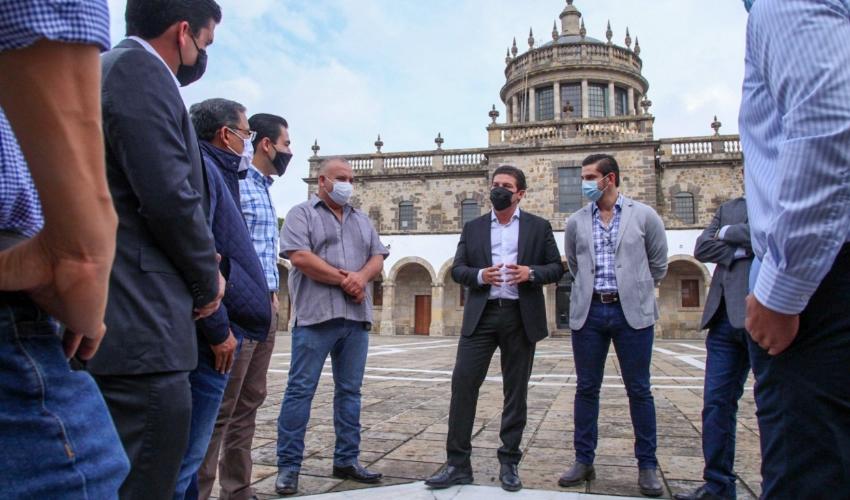 Samuel García se Reunirá con AMLO el 7 de Julio