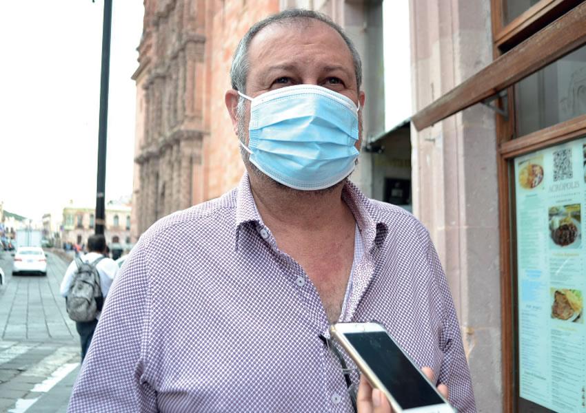 El Nivel de Inseguridad que Vive Zacatecas es Lastimoso Para la Sociedad: Castañeda