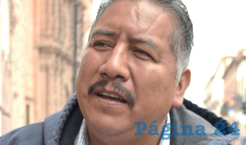 El Campo ha Sido Relegado, Usado Como Botín Político y Abandonado por los Gobiernos: Felipe Pinedo