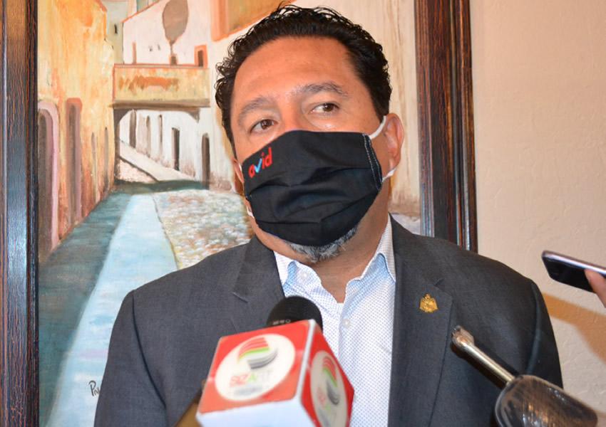 """""""Los Hechos Delictivos que se han Presentado, han Afectado un Poco la Imagen del Estado"""""""