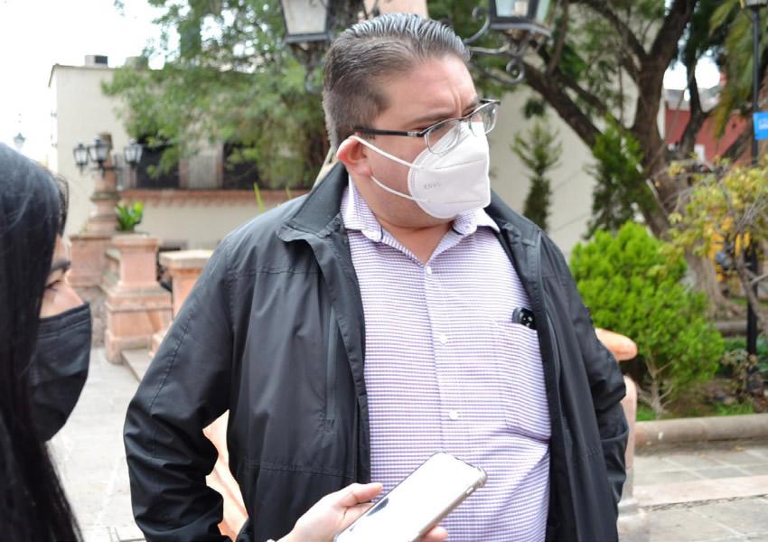 """""""Se Erogó Poco más de 30 mdp Para Pagar la Prima Vacacional de Trabajadores de la BUAZ"""""""