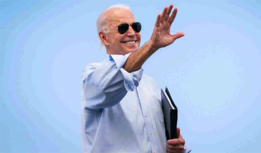 Presión Sobre Joe Biden por Tema de el Derecho al Voto en Estados Unidos