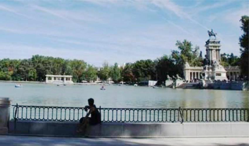 Alborozo en Madrid con El Paisaje de la luz, Patrimonio Mundial de la Humanidad