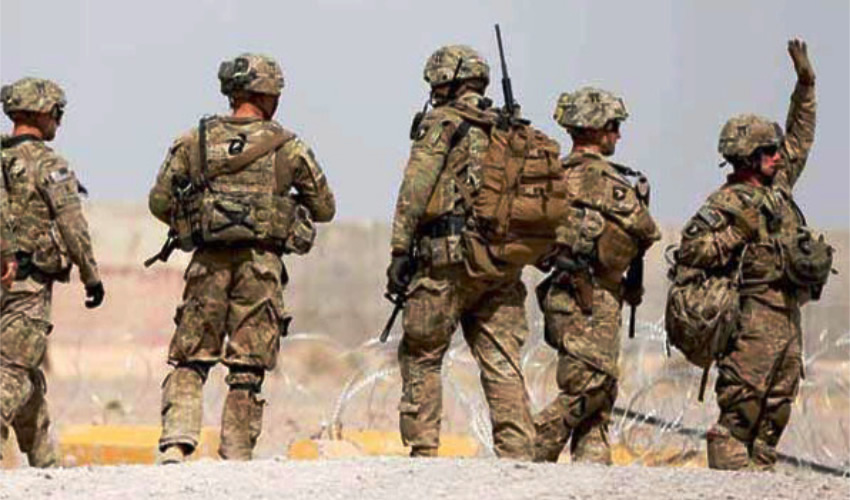 Demócratas Consideran un Fracaso la Ocupación de EU en Afganistán