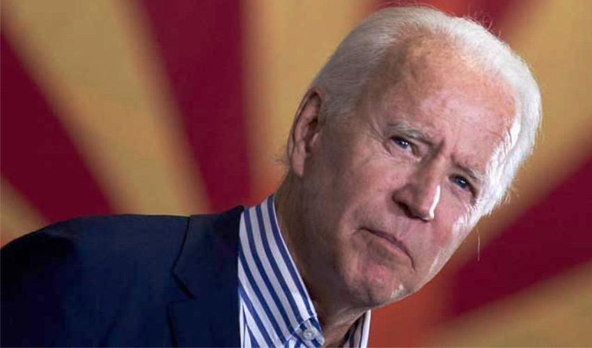 """""""Es Tiempo de Mirar al Futuro"""", Dice Biden al Declarar el Final de la Guerra en Afganistán"""