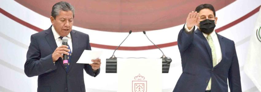 """""""Es Nuestro Compromiso Generar Mejoras Sustantivas en la Calidad de Vida de los Capitalinos"""""""