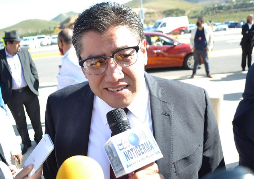 López Bazán Tendrá que Adaptarse a los Lineamientos que le Emita el Ejecutivo Estatal: Saúl Monreal