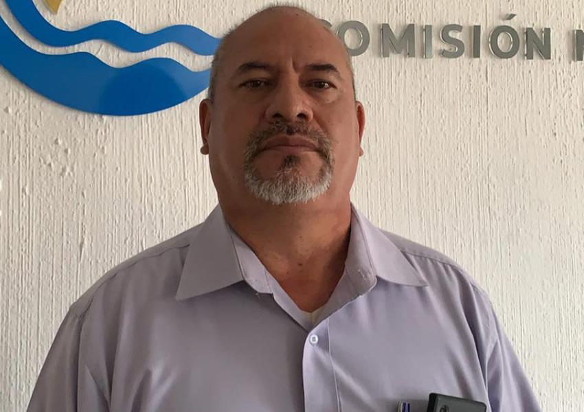 Falla del Bordo San Aparicio Ocasionó Inundaciones en Genaro Codina y Ciudad Cuauhtémoc: González