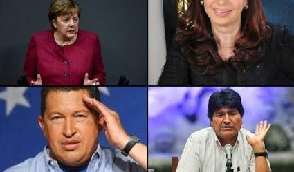 Concurso Internacional de Populismo Re-Eleccionista