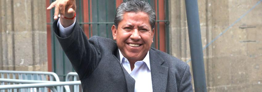La Violencia, la Inseguridad Comenzó con Calderón, no Hace un mes: David