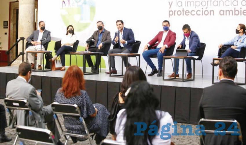 Jalisco debe mejorar en proteger áreas naturales