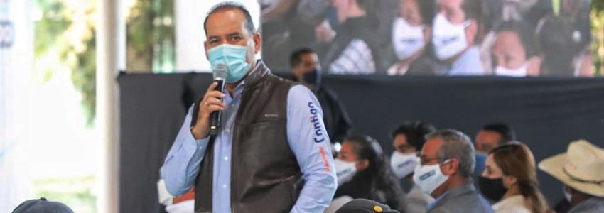 Ni el Lienzo Charro ni el Libramiento Carretero Serán Terminados a Tiempo: Orozco Sandoval